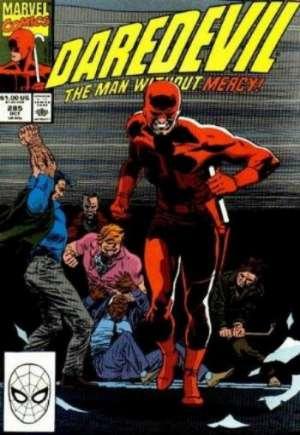 Daredevil (1964-1998)#285B