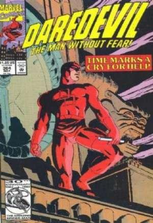 Daredevil (1964-1998)#304B