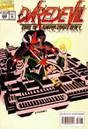 Daredevil (1964-1998)#329B