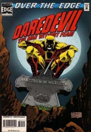 Daredevil (1964-1998)#344B