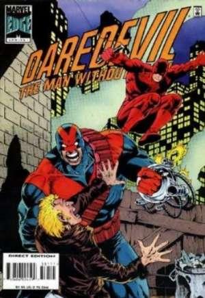 Daredevil (1964-1998)#351B