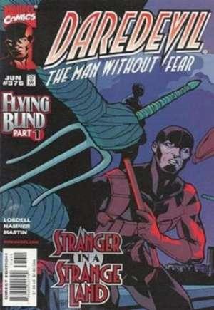 Daredevil (1964-1998)#376B