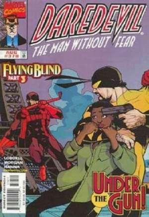 Daredevil (1964-1998)#378B