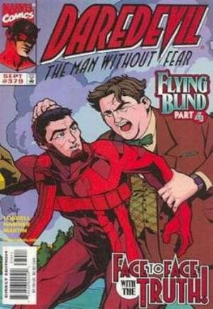 Daredevil (1964-1998)#379B
