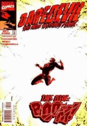 Daredevil (1964-1998)#380B