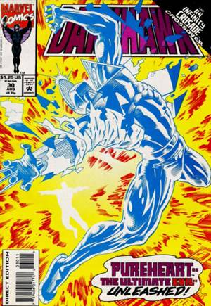 Darkhawk (1991-1995)#30B