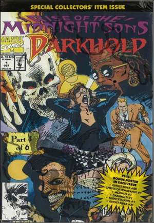 Darkhold: Pages From the Book of Sins (1992-1994)#1D