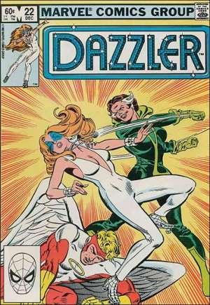 Dazzler (1981-1986)#22B