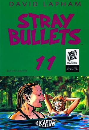 Stray Bullets (1995-2014)#11