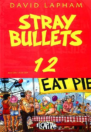 Stray Bullets (1995-2014)#12