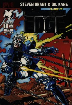 Edge (1994)#1B