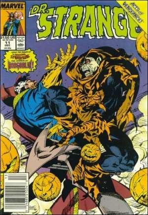 Doctor Strange, Sorcerer Supreme (1988-1996)#11