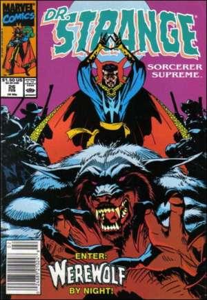 Doctor Strange, Sorcerer Supreme (1988-1996)#26