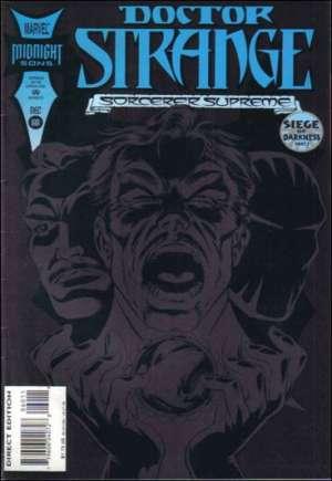 Doctor Strange, Sorcerer Supreme (1988-1996)#60