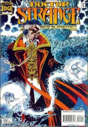 Doctor Strange, Sorcerer Supreme (1988-1996)#82