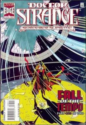 Doctor Strange, Sorcerer Supreme (1988-1996)#88