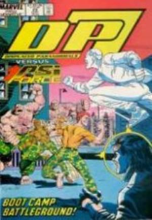 D.P.7 (1986-1989)#23