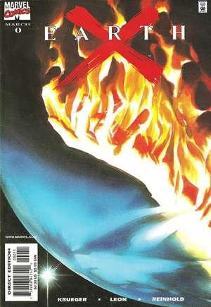 Earth X (1999-2000)#0A