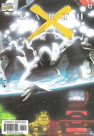 Earth X (1999-2000)#11