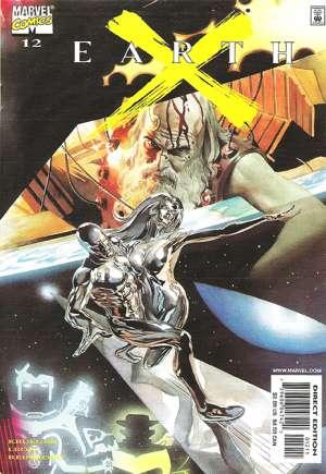 Earth X (1999-2000)#12
