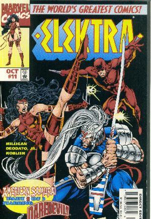Elektra (1996-1998)#11