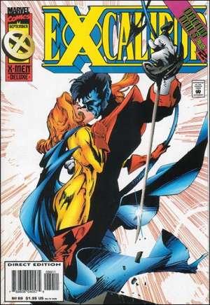Excalibur (1988-1998)#89B