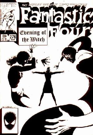 Fantastic Four (1961-1996)#276B