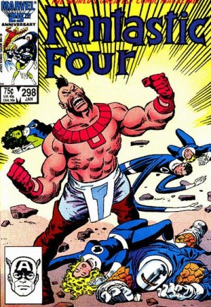 Fantastic Four (1961-1996)#298B