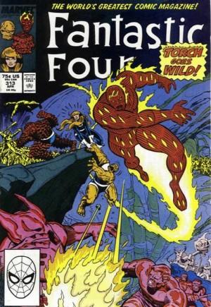 Fantastic Four (1961-1996)#313B