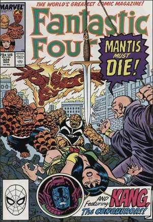 Fantastic Four (1961-1996)#324B