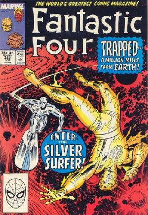 Fantastic Four (1961-1996)#325B