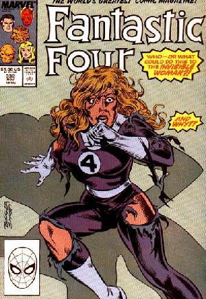 Fantastic Four (1961-1996)#332B