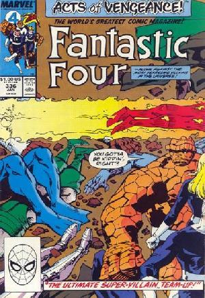 Fantastic Four (1961-1996)#336B