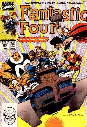 Fantastic Four (1961-1996)#337B