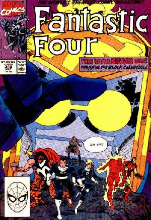 Fantastic Four (1961-1996)#340B