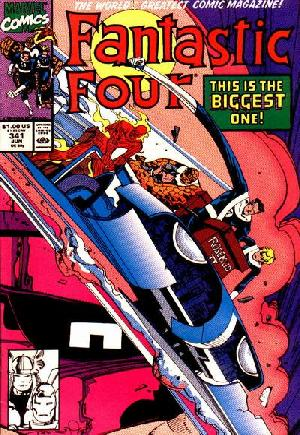 Fantastic Four (1961-1996)#341B