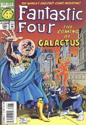 Fantastic Four (1961-1996)#390B