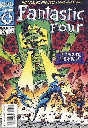 Fantastic Four (1961-1996)#391B
