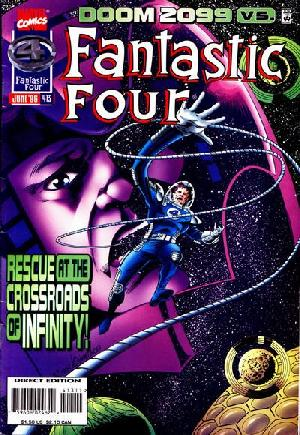 Fantastic Four (1961-1996)#413B