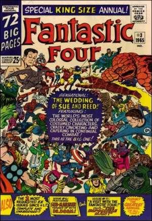 Fantastic Four (1961-1996)#Annual 3