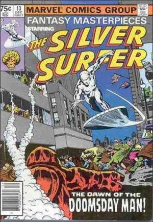 Fantasy Masterpieces (1979-1981)#13