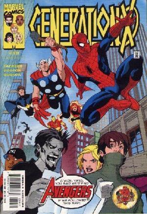 Generation X (1994-2001)#59