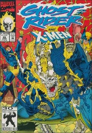 Ghost Rider (1990-1998)#26B