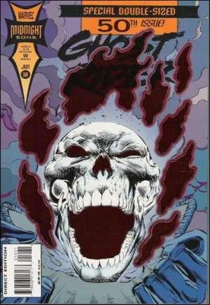 Ghost Rider (1990-1998)#50C