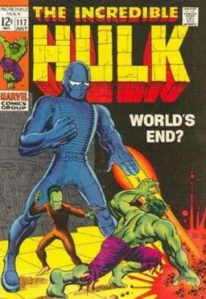 Incredible Hulk (1968-1999)#117