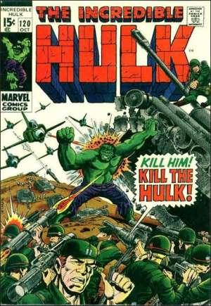 Incredible Hulk (1968-1999)#120
