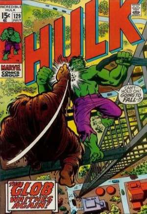 Incredible Hulk (1968-1999) #129