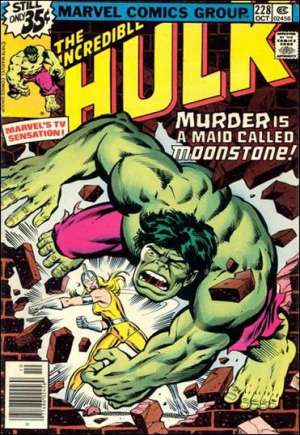 Incredible Hulk (1968-1999)#228