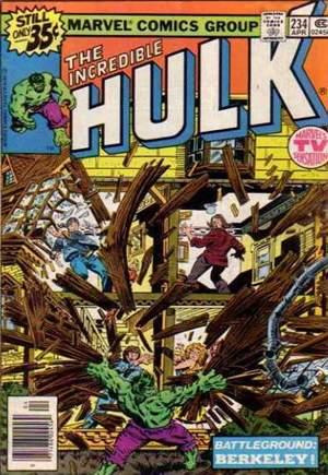 Incredible Hulk (1968-1999)#234