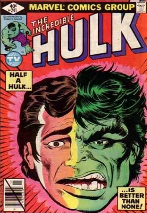 Incredible Hulk (1968-1999)#241B
